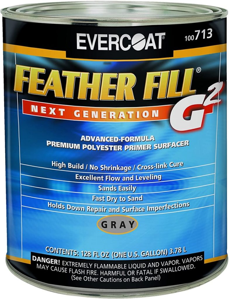 Evercoat Feather Fill